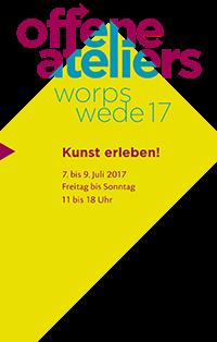 Download Prospekt Offene Ateliers Worpswede