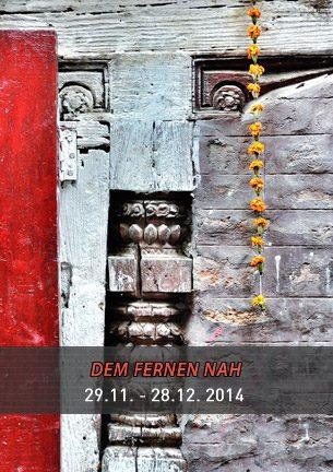 Ilse Meinel – Malerei und Gabi Anna Müller – Fotobilder sind mit ihren Arbeiten dem Fernen auf der Spur, dem Fernen der weiten Welt und gleichzeitig dem Fernen der inneren Welt. Ihre Arbeiten haben meditativen Charakter, sind eine Einladung in die Stille, eine Einladung, die innere Stimme nah zu hören, sich einzulassen auf das Ferne.