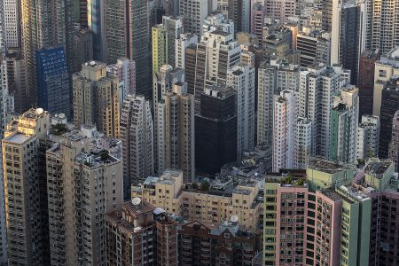 Hongkong 2