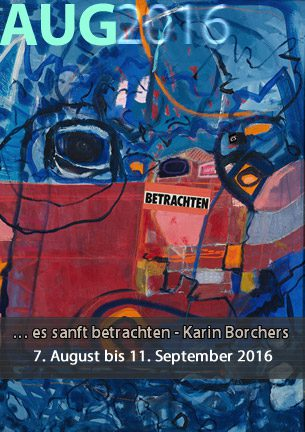 """…es sanft betrachten""