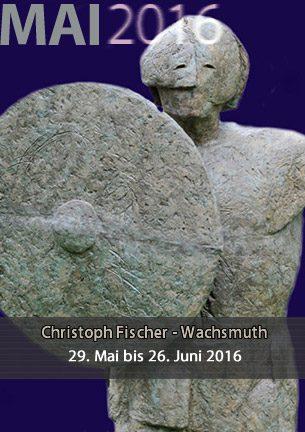 In der gemeinsamen Ausstellung mit seinem langjährigen Freund Ulf Meyer / Wachmuth zeigt der Worpsweder Bildhauer Christoph Fischer einen Querschnitt aus seinen verschiedenen Werkgruppen.