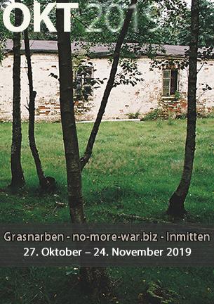 In drei Projekten zeigen Barbara Millies, Worpswede, und Harald Jo Schwörer, Bremen, Ergebnisse ihrer Suche nach Formen des Erinnerns und Ge(-Denkens) an Nationalsozialismus und Massenmord sowie an deren Folgen bis heute.